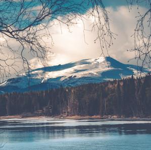 Fotolördag i Västjämtland