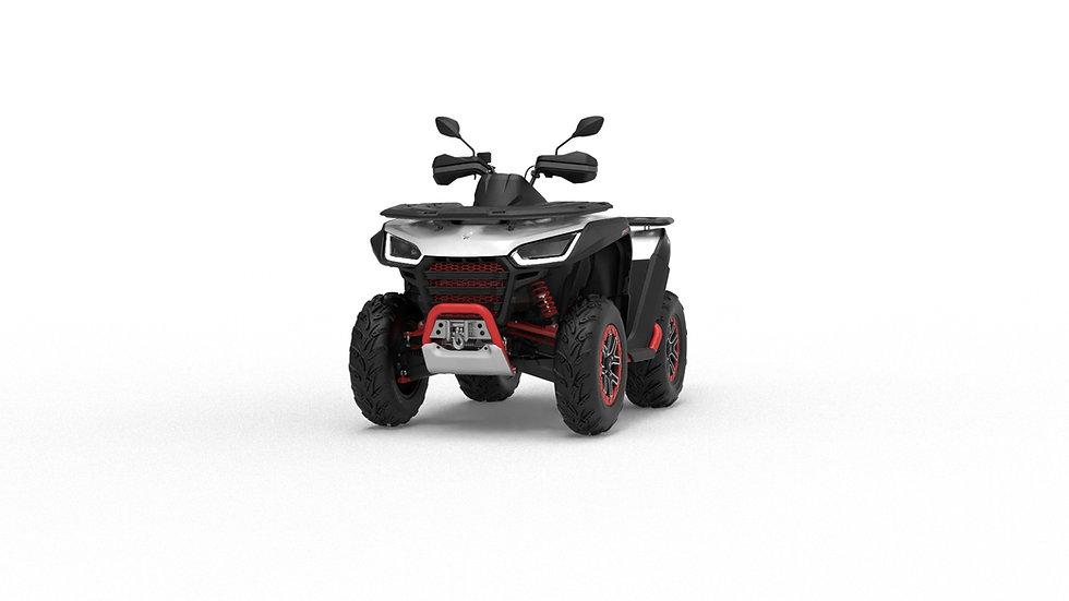 ATV Snarler AT6S - T3b - Full Option
