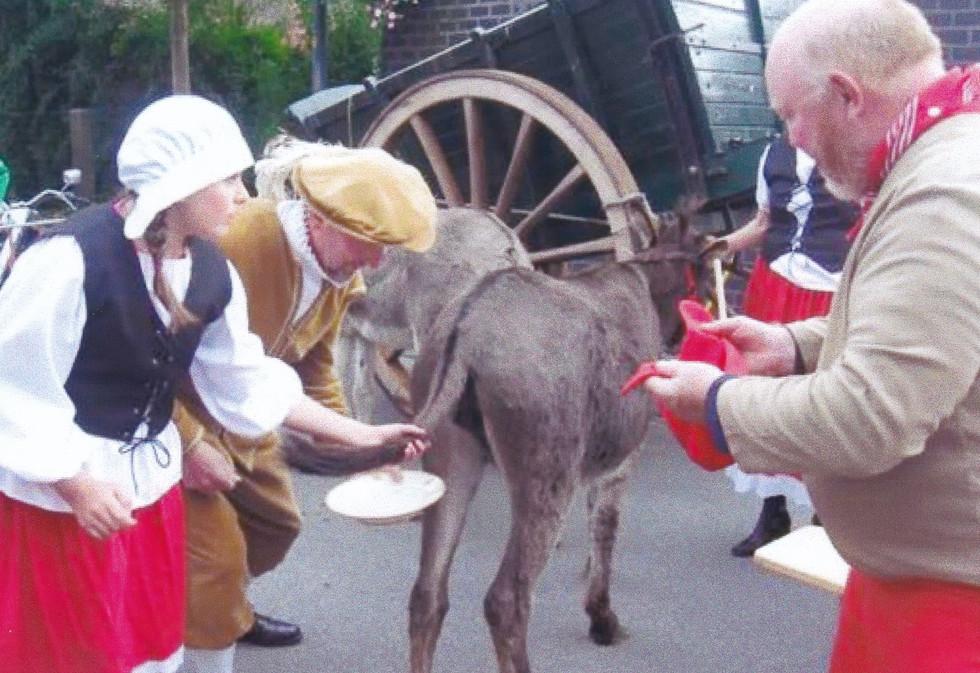 Bruegeliaanse Roggebroodfeesten 07092008