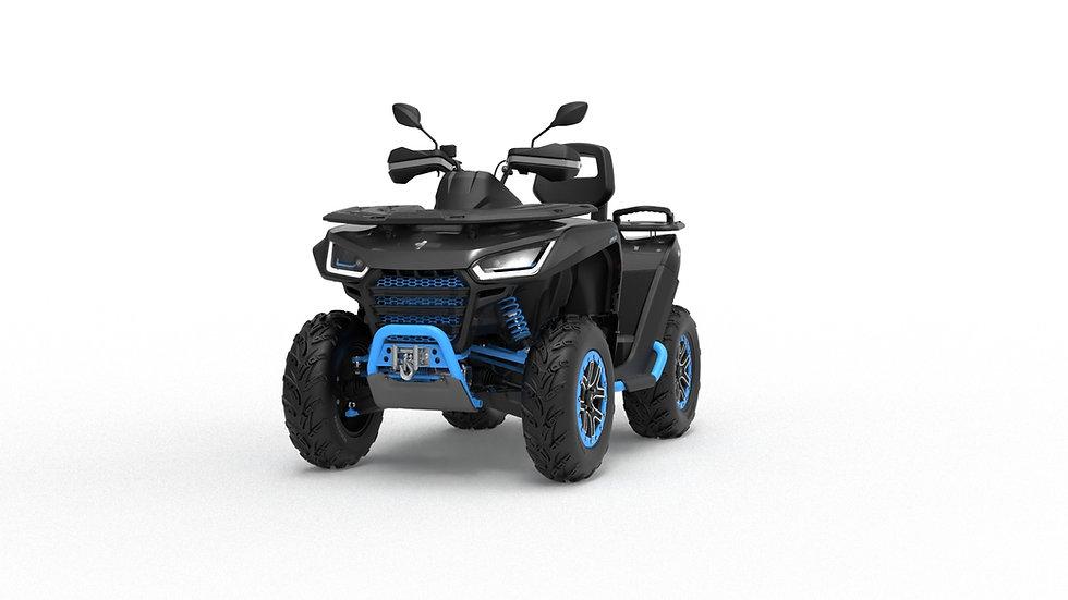 ATV Snarler AT6L - L7e -Standard