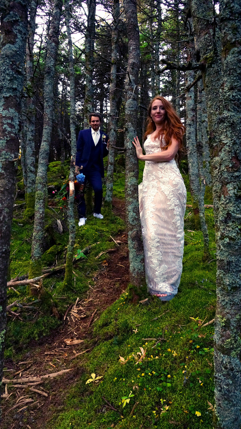 Killington Vermont wedding photographers