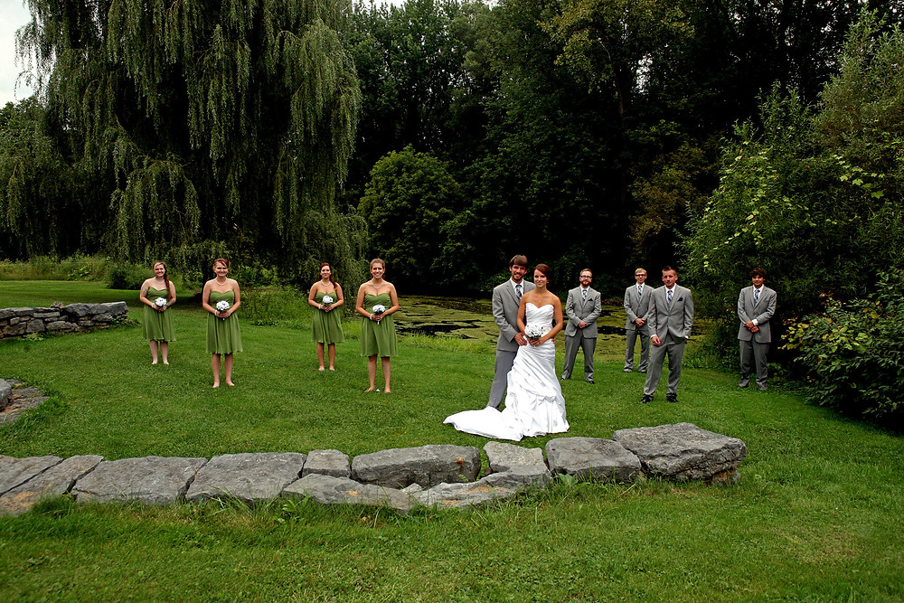 best Vermont wedding photographer