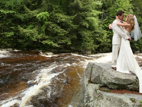 Eagle Mountain House Weddings | Jackson, New Hampshire