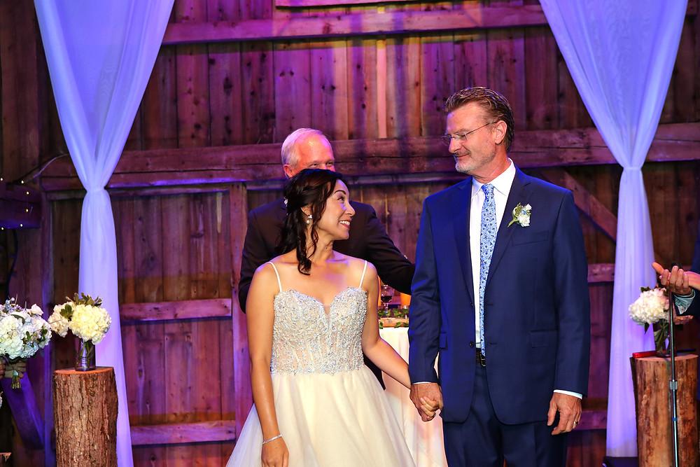 Newport Vermont weddings