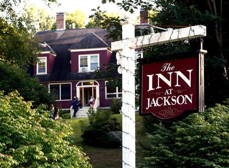 Wedding at The Inn at Jackson