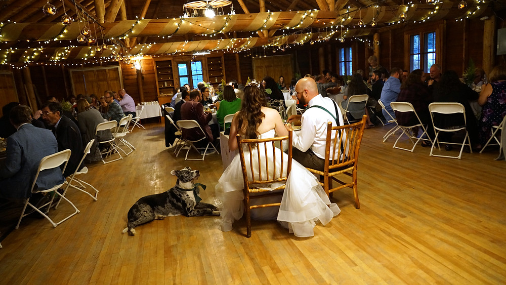 Quimby Country weddings