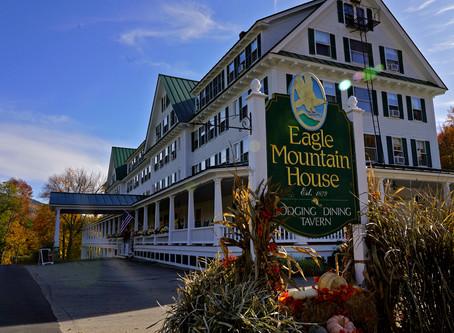 Eagle Mountain House Wedding