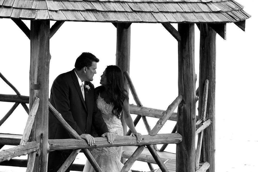 Meredith wedding photographer