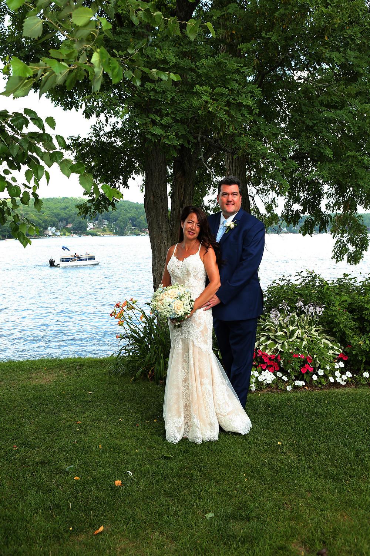 Mill falls wedding photographers