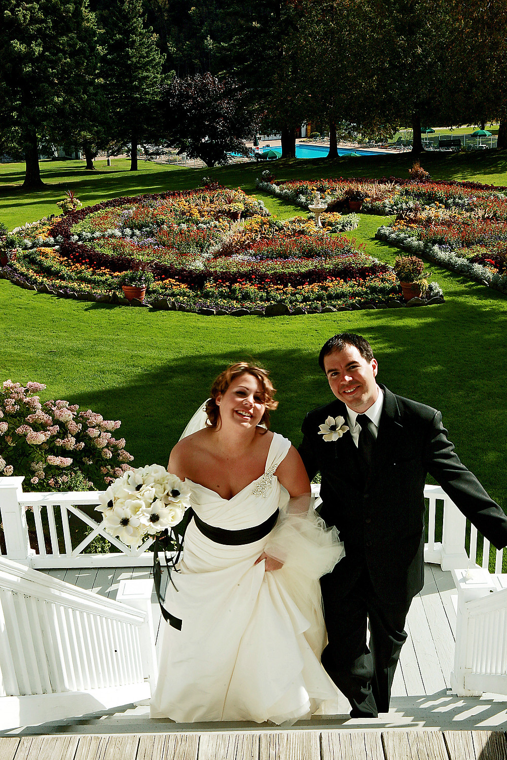 The Balsams Grand Resort Hotel weddings