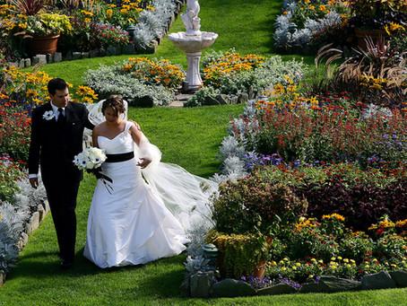 Weddings at The Balsams Grand Resort Hotel