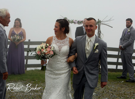 Wedding at Jay Peak Resort