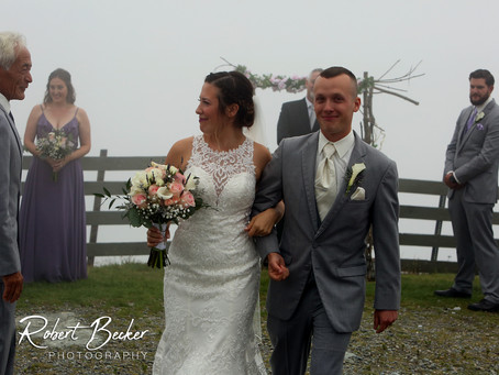 Wedding at Jay Peak Resort