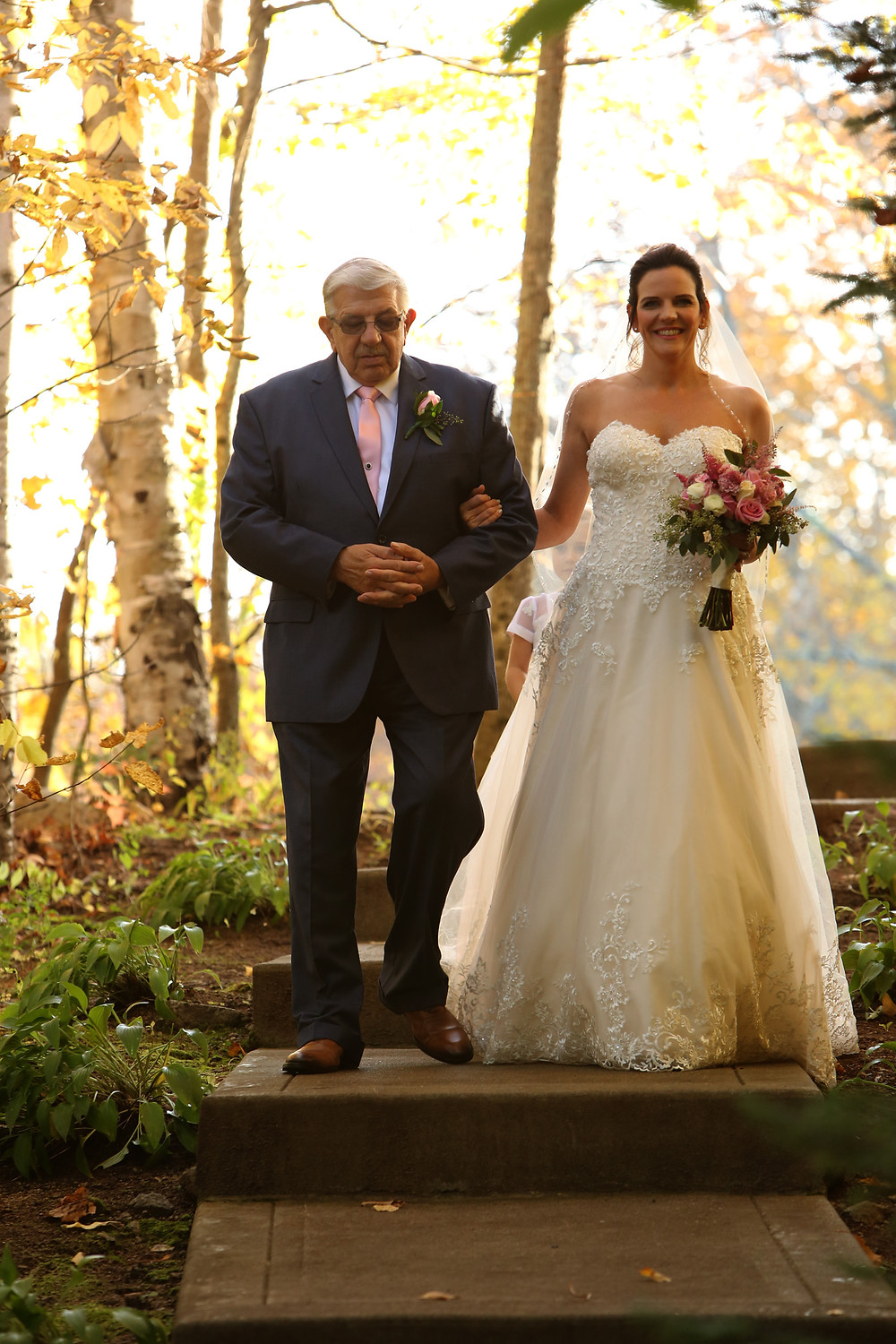 Eagle Mountain House Weddings