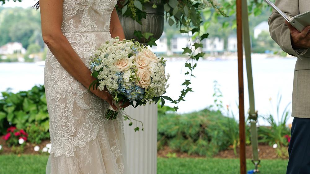 Mills falls wedding photographer