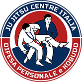 WJJF - Ju Jitsu Centre Italia