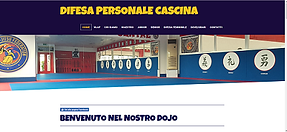 WJJF - Difesa Personale Cascina