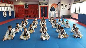 WJJF - La disciplina è una delle basi fondamentali del Ju Jitsu