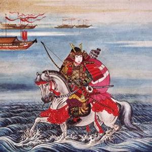 WJJF -Samurai