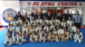 WJJF - La motivazione è una delle basi fondamentali del Ju Jitsu