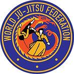 WJJF - Il logo della World Ju Jitsu Federation