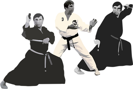 WJJF - Ju Jitsu Centre Italia - Soke Robert Clark