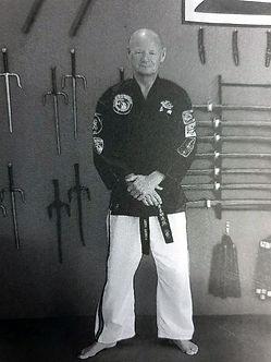 WJJF - Kancho Robert Hart