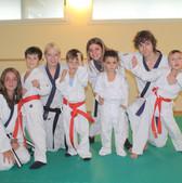 WJJF - Junior Class