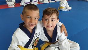 WJJF - Rispetto e Amicizia sono basi fondamentali del Ju Jitsu