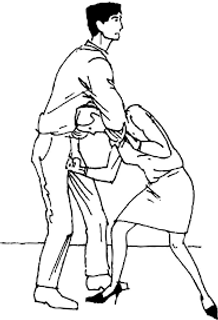 WJJF - Difesa Personale Femminile