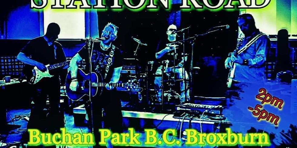 Station Road Band