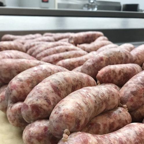 Pastured Pork, Sausage Box