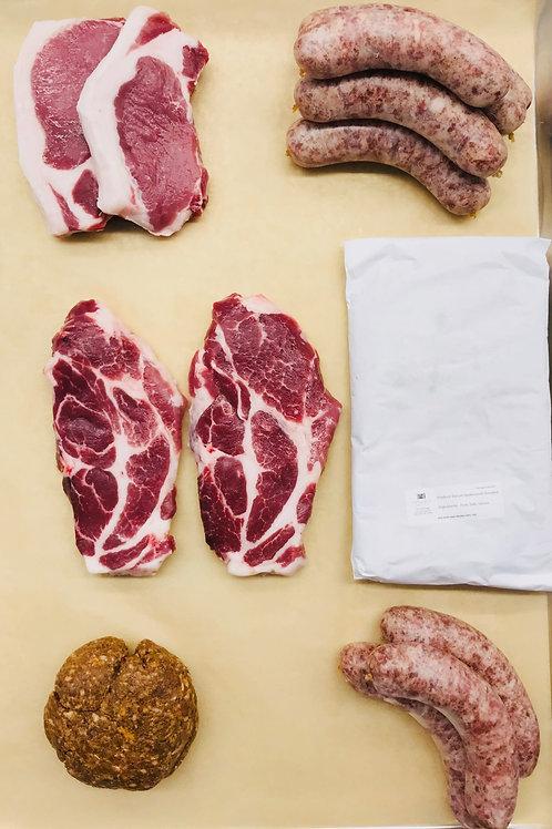 Pastured Pork, Classic Butcher's Box