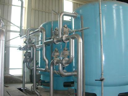Gilan MMC Filtrasyon Sistemi Azerbaycan.