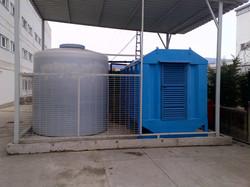 Sapro Temizlik Ürünleri / 2012