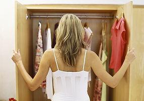 Réviser sa garde-robe