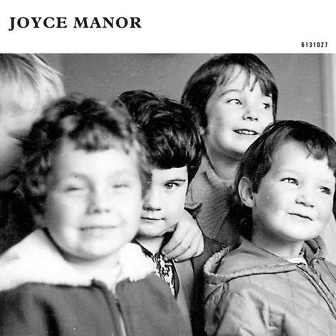 Joyce Manor - S/T