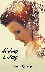 Books By Autistic Authors - A Song to Sing by Emma Kathryn