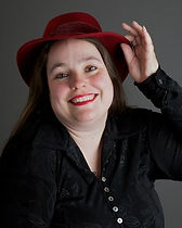 Autistic Author Emma Kathryn (The Pathbreaker - A Song to Sing - Heart of a Thespian - Ultimate Fantasies - THE SLEEPING HEART - Her Virtue)