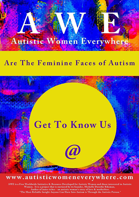 Women with Autism