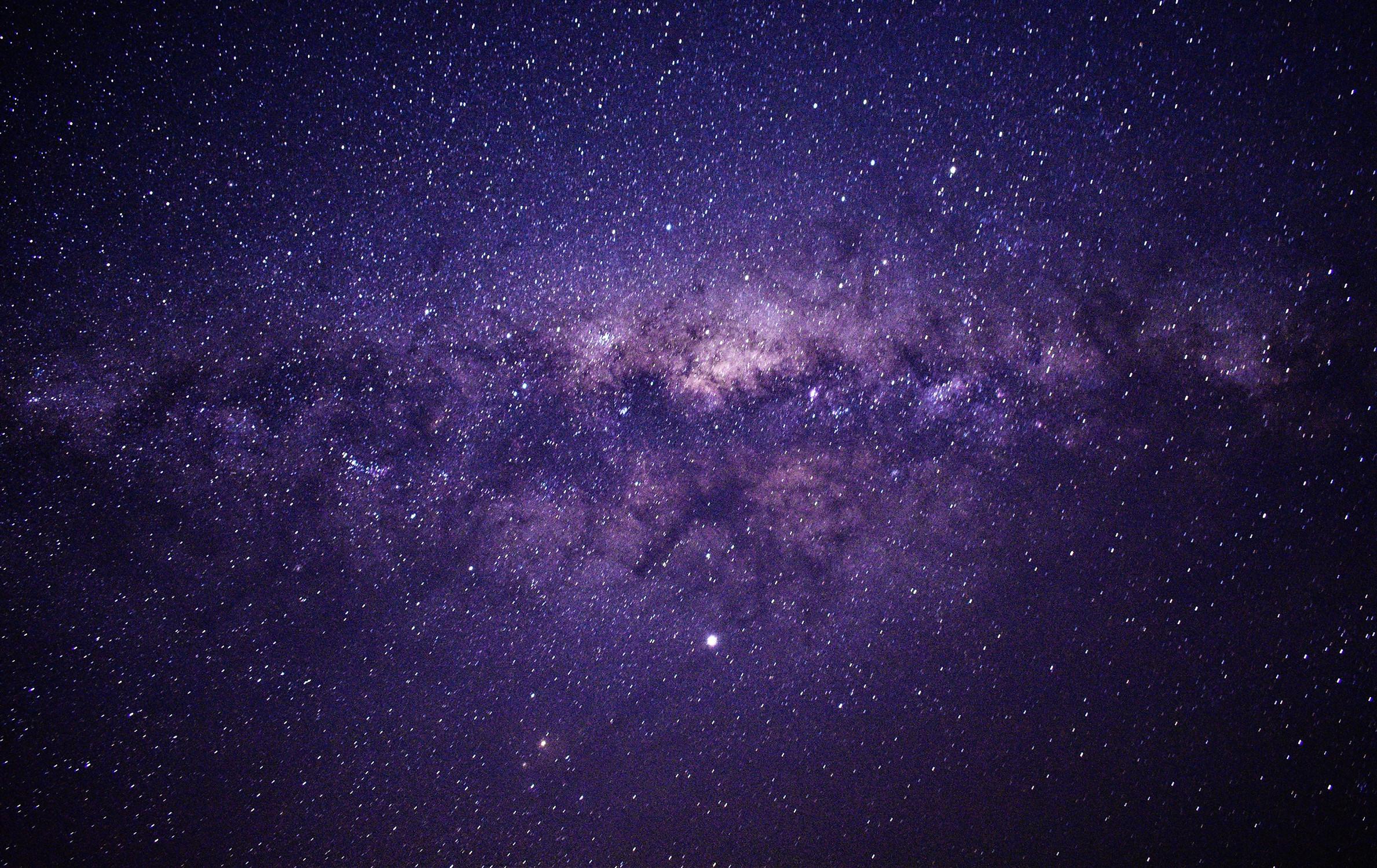 Kim's choice of image (The Milky Way).jp