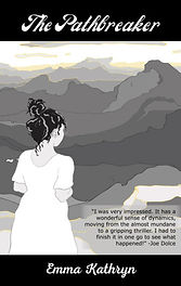 Books by Autistic Authors. Autistic Author Emma Kathryn Writes The Pathbreaker.