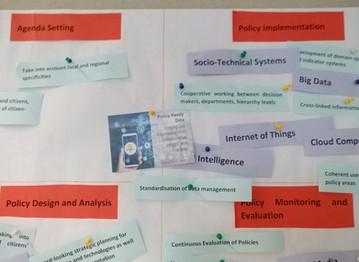 Joint Workshop On Big Data Needs, Trends, Assets A Success