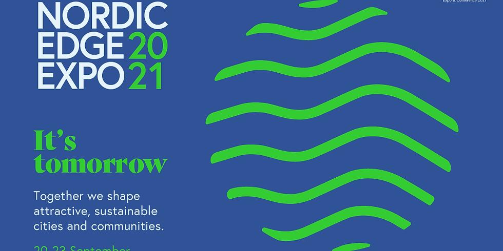 Nordic Edge Expo 2021