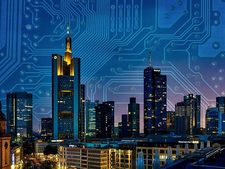 Talking Smart Cities, Big Data and Digital Twins with our value network