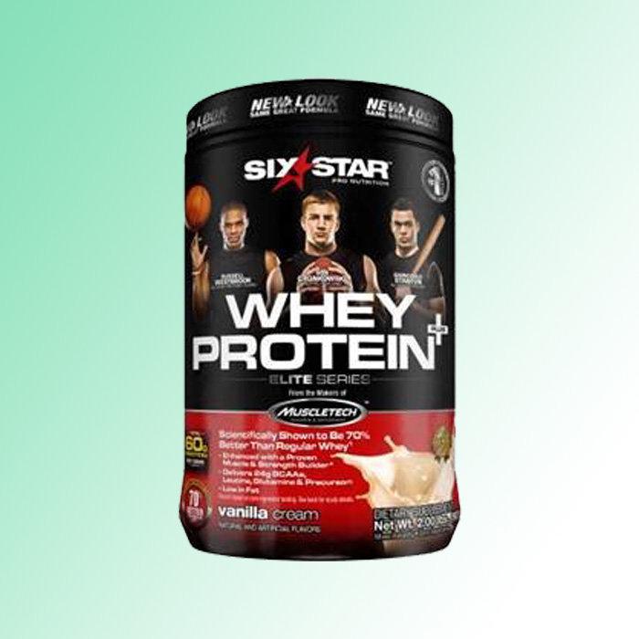 بروتين لبناء الاجسام