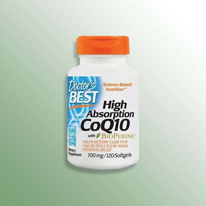مكمل غذائي CoQ10