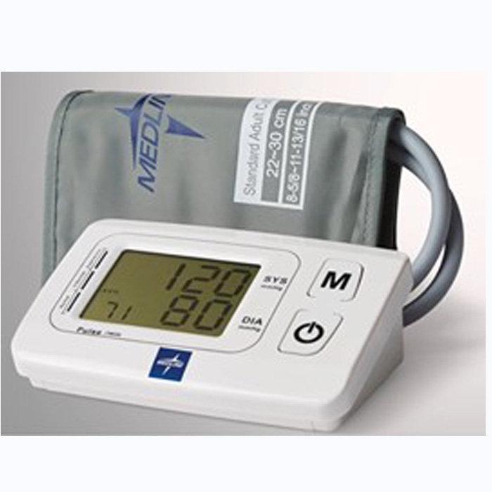 جهاز فحص ضغط الدم ونبضات القلب
