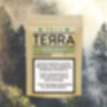 Heidi verpackung das von der Firma Terra Verkauf wird, Schwizer Zürcher CBD