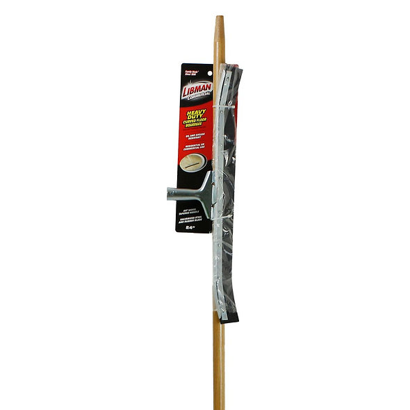 24'' SQUEEGEE W/HANDLE
